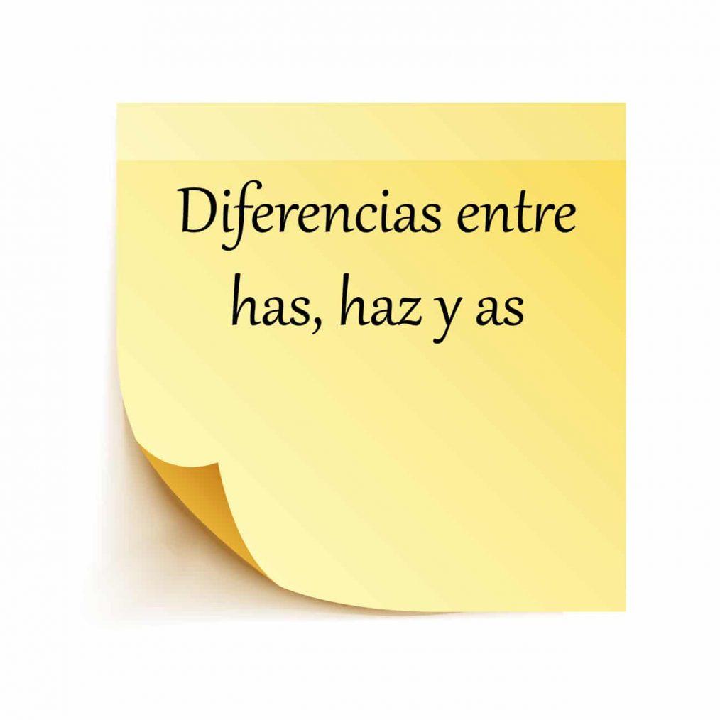 haz, has, as